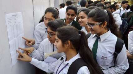 CBSE Class 10 Board Exams 2021 results, marks uploading: CBSE takes BIG step