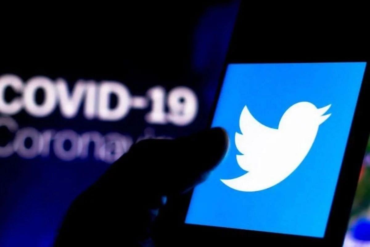 भारत में कोविड -19 राहत के लिए Twitter ने USD 15 Mn दान किया