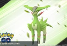 Pokemon Go Virizion: Virizions best moveset, weakness and other stats