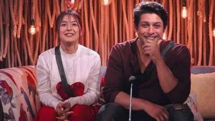 'Apne ko bhi kaam ke liye yaad karna': Sidharth Shukla teases Shehnaaz Gill, asks her for work as she turns producer