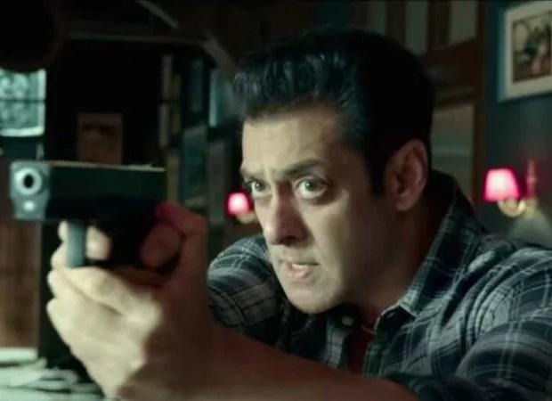 ज़ी ने साइबर सेल में सलमान खान की फिल्म राधे की पायरेसी को लेकर शिकायत दर्ज कराई है