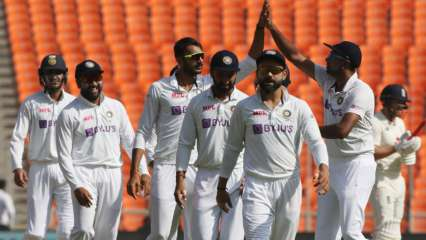 ICC Test Rankings: WTC finalists India, New Zealand claim top two spots
