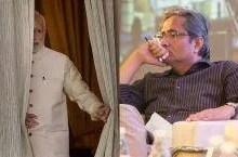 नरेंद्र मोदी ने टीके पर एक पैसा खर्च नहीं किया और सर्टिफिकेट पर छपवा ली अपनी फोटो – रवीश कुमार ने पीएम पर साधा निशाना, आ रहे ऐसे कमेंट्स