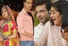 Yeh Rishta Kya Kehlata Hai SPOILER ALERT: Sirat chooses Ranveer; leaves Kartik and Kairav behind