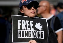 Advocate urges Canada to do more to help people in Hong Kong