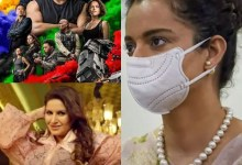 Trending Entertainment News Today: Sonali Phogat trolled, Kangana Ranaut recovers from COIVD-19, Fast & Furious 9 plays on the Burj Khalifa