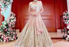 Smriti Khanna aces the traditional look in her recent sartorial outings – view pics