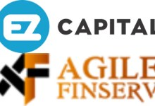 Agile Finserv: Steering empowerment of the finance sector