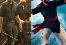 South News Weekly Rewind: SS Rajamouli's RRR may get indefinitely postponed, Ram Charan to have a dashing entry in father Chiranjeevi's Acharya