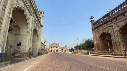 Uttar Pradesh lockdown extended till June 7 with some relaxations