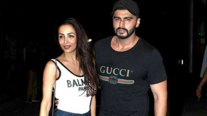 'My girlfriend knows me inside out', confesses Arjun Kapoor on Malaika Arora