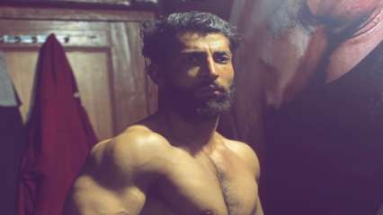 A dreamer himself, bodybuilder Imtiyaz Dar helps others to realize theirs too