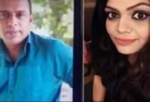 टीवी इंडस्ट्री की 35 वर्षीय महिला और उसका लिव इन पार्टनर मृत पाया गया