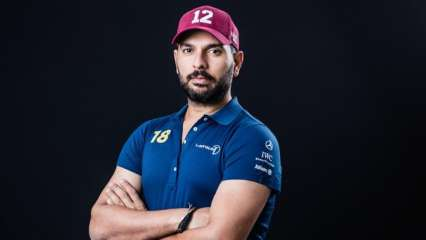 Yuvraj Singh's foundation to set up 1000 beds in hospitals across India for COVID-19 relief