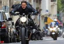 Tom Cruise starrer 'Mission: Impossible 7' shooting halted as crew members test COVID-19 positive