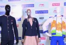 Tokyo Olympics: Indian Olympic Association unveils official kit for Team India