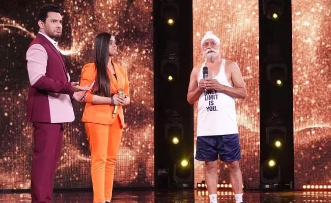 Indian Idol 12 में फिटनेस प्रेमी तृप्त सिंह ने शन्मुख प्रिया को दी खास सलाह
