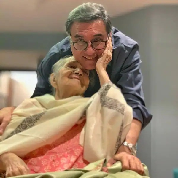 Boman Irani's mother Jerbanoo passes away at 94; actor pens a heartfelt note