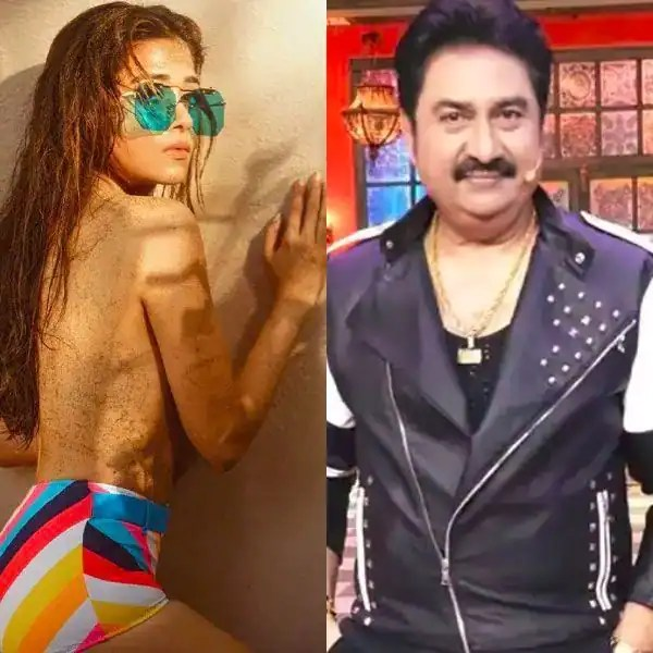 From Tina Dutta's topless pic to Kumar Sanu taking on Amit Kumar, here are the top 5 recent controversies that rattled TV industry