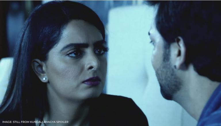 Kundali Bhagya spoiler for June 10, 2021: Sherlyn pledges to destroy the Luthra family
