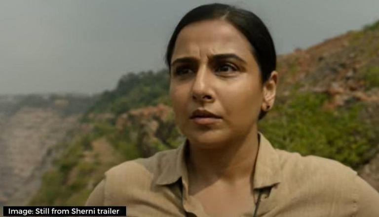 Sherni producers reveal why Vidya Balan was perfect choice for this film
