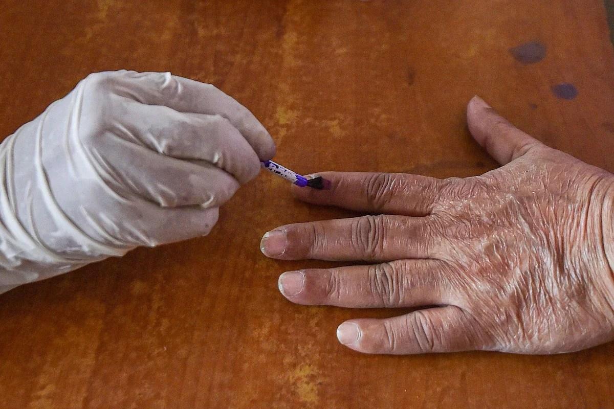 पाकिस्तान 25 जुलाई को पीओके में विधानसभा चुनाव कराएगा