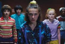 Stranger Things season 4: Four new characters join upside-down world