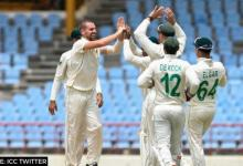 WI vs SA: How fans reacted to Windies 97 all out on Day 1 of Test series