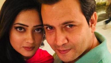Shweta Tiwaris ex-husband Abhinav Kohli answers got your son? reacts tp NCW post