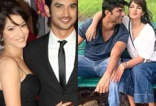 Ankita Lokhande, Rhea Chakraborty and more women Sushant Singh Rajput was linked-up with