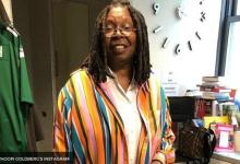 Whoopi Goldberg to be awarded at Moving Mountains virtual fu read details