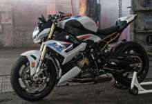 BMW launches 2021 S1000R motorcycle in India, price starts Rs 17.90 lakh