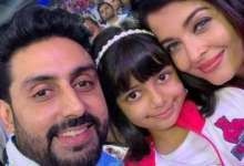 'Would love to take my daughter, wife on…': Abhishek Bachchan reveals his post-pandemic plans with Aishwarya, Aaradhya