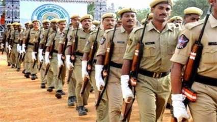 HSSC Haryana Police SI Recruitment 2021: 465 vacancies announced