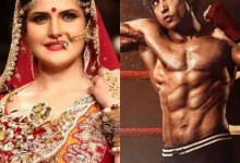 Trending Entertainment News Today – Zareen Khan CLAIMS she was told to put on weight for Salman Khan's Veer; Farhan Akhtar announces new release date of Toofan