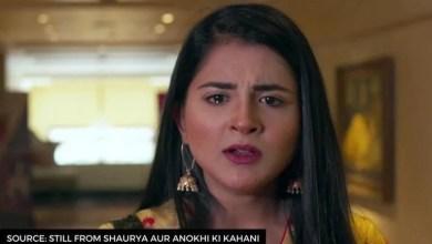 Shaurya Aur Anokhi Ki Kahani June 18 written update: Anokhi feels devastated