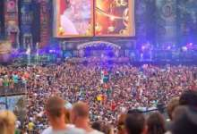 EDM festival Tomorrowland 2021 cancelled by Belgian officials for second year in a row due to COVID-19