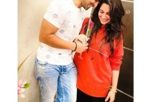 Birthday boy Shoaib Ibrahim is the perfect Family Man and here's proof – view pics