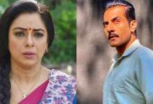 'Anupamaa': Is there a rift between Rupali Ganguly and Sudhanshu Pandey? Deets inside