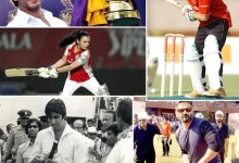 Shah Rukh Khan, Amitabh Bachchan, Priety Zinta, Akshay Kumar – 9 Bollywood stars who are not only crazy about cricket, but have also played the sport