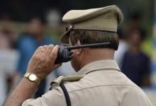 मुंबई के पूर्व पुलिस कमिश्नर का बेटा गिरफ्तार, अलग रह रही पत्नी का पीछा करने-डराने का आरोप