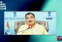 India Global Forum: 'Want India to be hub of e-vehicle manufacturing', says Nitin Gadkari