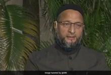 मोहन भागवत के 'लिंचिंग हिंदुत्व के खिलाफ' वाले बयान पर ओवैसी ने दिया खरा जवाब
