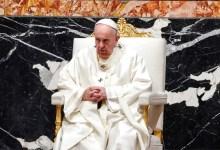 आंतों की सर्जरी के बाद पोप फ्रांसिस अच्छी स्थिति में : वेटिकन