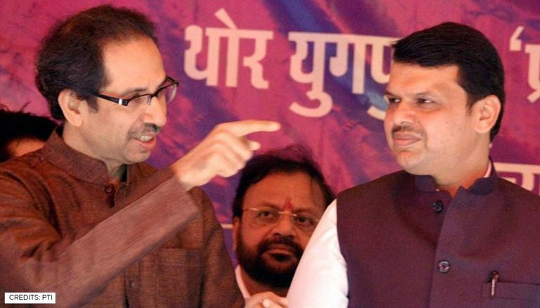 Tell me from which side I can leave: CM Uddhav offers cryptic response on Mahayuti buzz