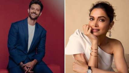 Hrithik Roshan-Deepika Padukone starrer 'Fighter' to be India's first aerial action franchise