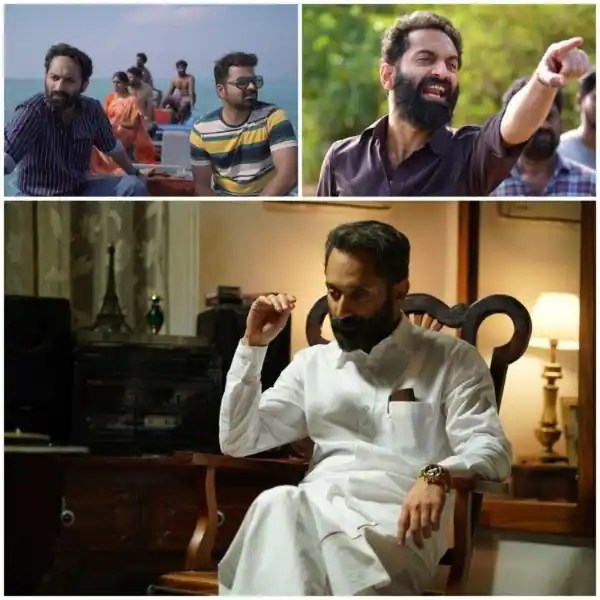 5 reasons why Fahadh Faasil's Malik is a must-watch for the weekend