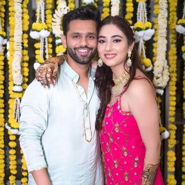 Rahul Vaidya-Disha Parmar wedding: Choreographer Sumit Khetan spills the beans on the couple's sangeet ceremony on July 17