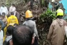मुंबई में 2 बड़े पैमाने पर:भारीश के से चेरू और विक्रोली में भूमि;  14 की मृत्यु, 16 को भी, अब भी