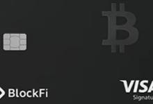 BlockFi बिटकॉइन रिवॉर्ड क्रेडिट कार्ड 2021 की समीक्षा – फोर्ब्स सलाहकार